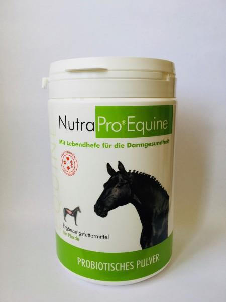 NutraPro Equine - Prä- und Probiotisches Pulver mit Hefe